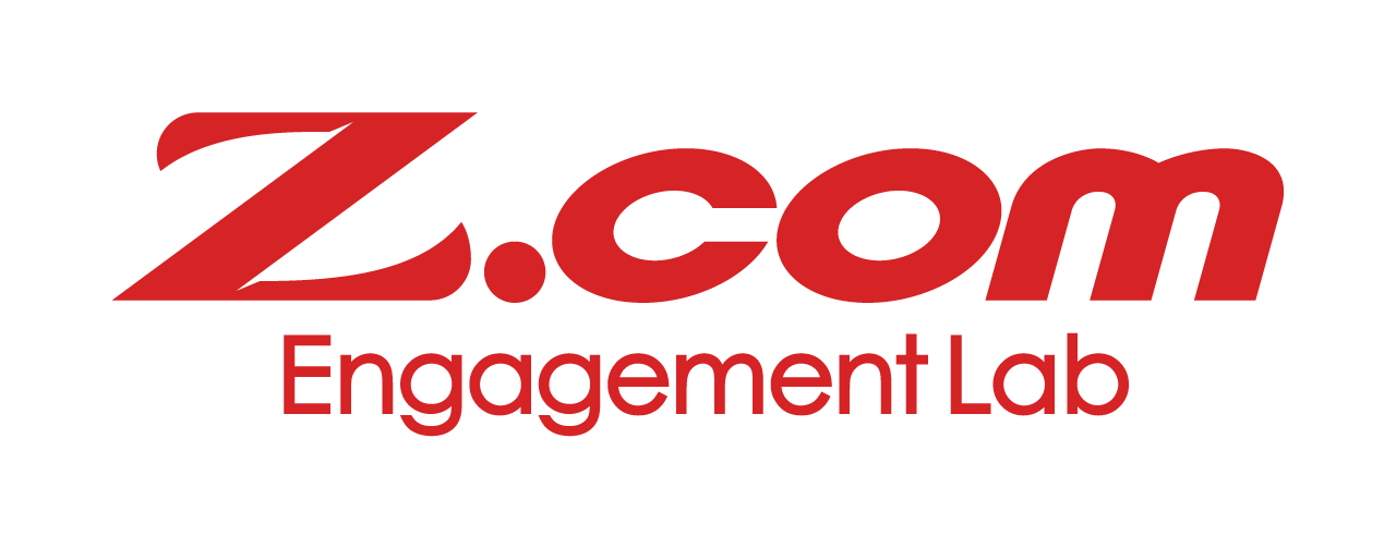 Z.com Engagement Lab logo