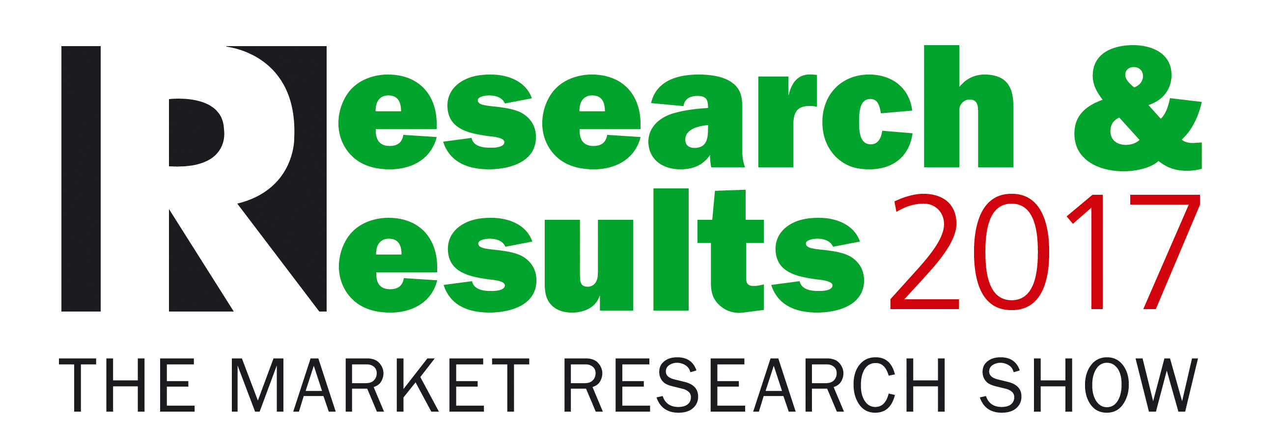 Research & Results event Logo